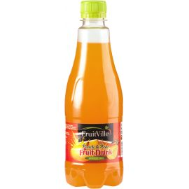 Fruitville Peach & Pear Juice - Bulkbox Wholesale
