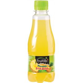 Fruitville Pineapple Juice - Bulkbox Wholesale