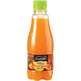 Fruitville Tropical Juice - Bulkbox Wholesale