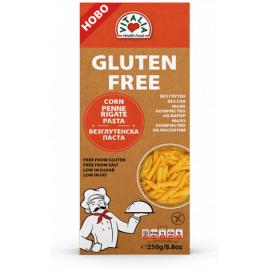 Vitalia Gluten Free Pasta Penne Rigato 10x250g - Bulkbox Wholesale