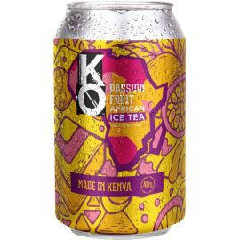 Kenyan Originals Passion Ice Tea - Bulkbox Wholesale