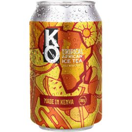 Kenyan Originals Tropical Ice Tea - Bulkbox Wholesale