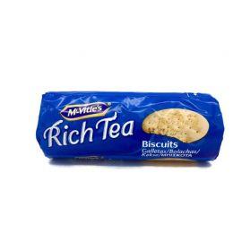Mcvities Rich Tea Biscuits 24x200g - Bulkbox Wholesale