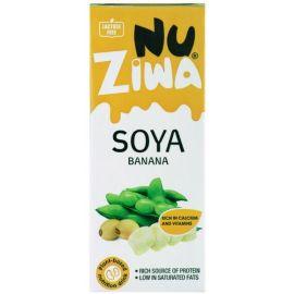 Nuziwa Soya Milk Banana - Bulkbox Wholesale