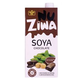 Nuziwa  Soya Milk Chocolate - Bulkbox Wholesale