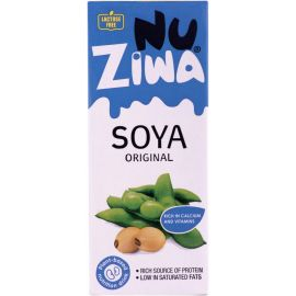 Nuziwa Soya Milk Orignal - Bulkbox Wholesale