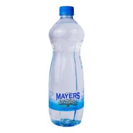 Mayers Water Still Plastic 12x1L - Bulkbox Wholesale