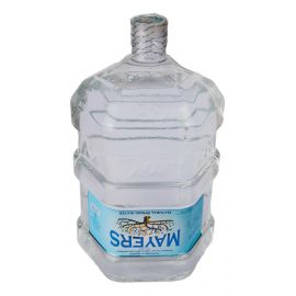 Mayers Water Still Plastic 11.4L - Bulkbox Wholesale