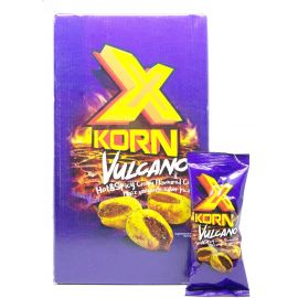 X-Korn Vulcano (C&L) Cornuts - Bulkbox Wholesale