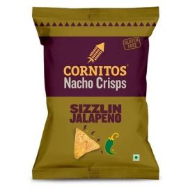 Cornitos Nachos Sizzlin Jalapeno - Bulkbox Wholesale
