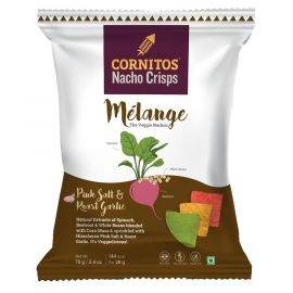 Cornitos Melange Nachos - Bulkbox Wholesale