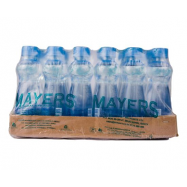 Mayers Natural Spring Water Still  24x250ml - Bulkbox Wholesale