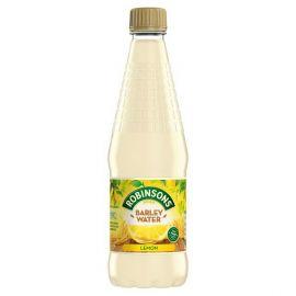 Robinsons Fruit Barley Water Lemon 12x850ml - Bulkbox Wholesale