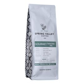 Spring Valley Coffee Gourmet Medium Roast - Bulkbox Wholesale