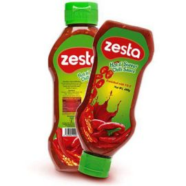 Zesta Hot & Sweet Sauce - Bulkbox Wholesale