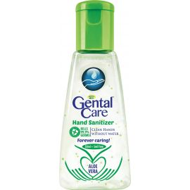 Gental Care Hand Sanitizer Aloevera  48x50ml + 5ml - Bulkbox Wholesale