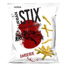 Urban Stix Barbeque Corn Snacks - Bulkbox Wholesale