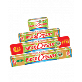 Bidco Cream 12x800g+100g - Bulkbox Wholesale