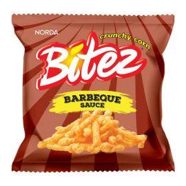 Bitez Barbeque Sauce Mini Pack - Bulkbox Wholesale