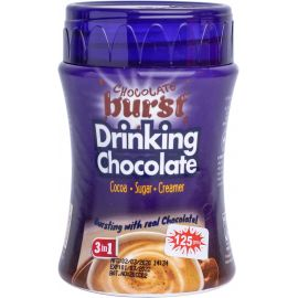 Chocolate Burst Drinking Chocolate - Bulkbox Wholesale