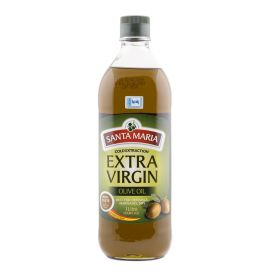 Santa Maria Extra Virgin Olive Oil 6x1L - Bulkbox Wholesale