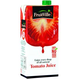 Fruitville Tomato Juice Tetra - Bulkbox Wholesale