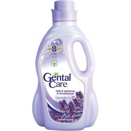 Gental Care Fabric Softner Lavender 6x2L - Bulkbox Wholesale