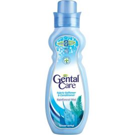 Gental Care Fabric Softner Rain Forest Mist 24x400ml - Bulkbox Wholesale