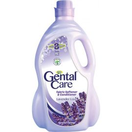 Gental Care Fabric Softner Lavender 24x400ml - Bulkbox Wholesale