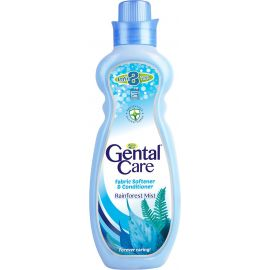 Gental Care Fabric Softner Rain Forest Mist 12x750ml - Bulkbox Wholesale