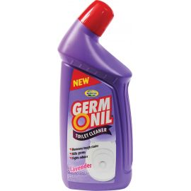 Germonil Liquid Toilet Cleaner Lavender Fresh 12x750ml - Bulkbox Wholesale