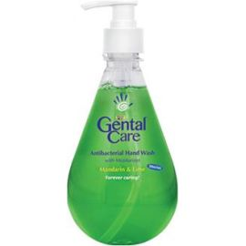 Gental Care Hand Wash Mandarin & Lime 12x500ml - Bulkbox Wholesale