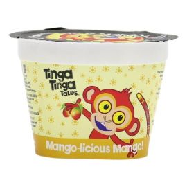 BioTinga  Tinga Yoghurt Mango 12x90ml - Bulkbox Wholesale