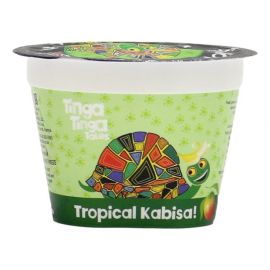 Bio Tinga Tinga Yoghurt Tropical Kabisa 12x90ml - Bulkbox Wholesale