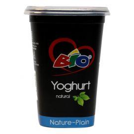 Bio Yoghurt Nature plain 6x450ml - Bulkbox Wholesale