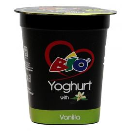 Bio Yoghurt Peach 6x450ml - Bulkbox Wholesale