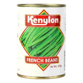Kenylon Whole Green Beans 12x410g - Bulkbox Wholesale