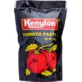 Kenylon Tomato Paste Pouch - Bulkbox Wholesale