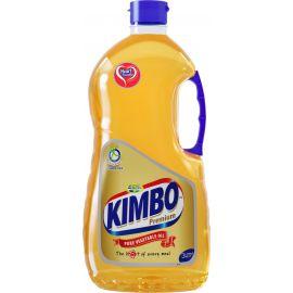Kimbo Premium Blend Vegetable Oil 6x3L - Bulkbox Wholesale