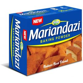 Mariandazi Baking Powder 72x100g Box - Bulkbox Wholesale