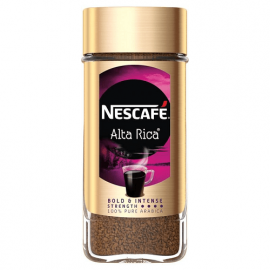 Nestle Coffee Alta Rica 6x100g - Bulkbox Wholesale