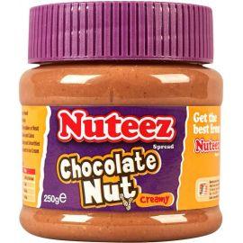 Nuteez Peanut Butter Chocolate - Bulkbox Wholesale