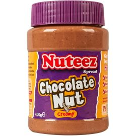 Nuteez Peanut Butter Chocolate - Bulkbox Wholesale