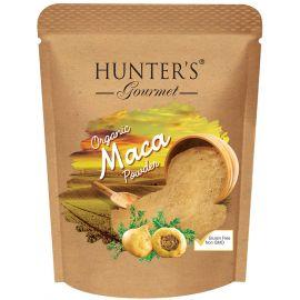 Hunters Organic Maca Powder 6x150g - Bulkbox Wholesale
