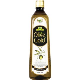 Olive Gold Blend Olive Oil 12x500ml - Bulkbox Wholesale