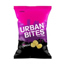 Urban Bites Party Paprika Crisps - Bulkbox Wholesale