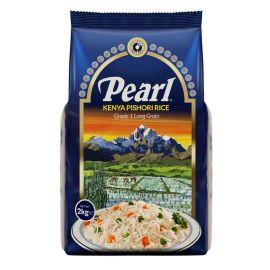 Pearl Pishori Rice 24x1Kg - Bulkbox Wholesale