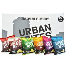 Urban Bites Assorted Crisps - Bulkbox Wholesale
