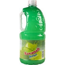 Savanah Lemon Juice - Bulkbox Wholesale