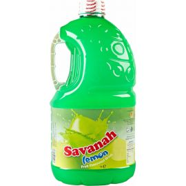Savanah Lemon Juice - Bulkbox Wholesale